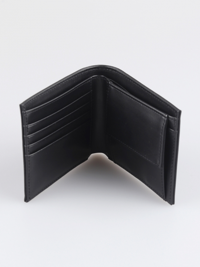 Peňaženka Trussardi T-Cube Wallet Coin Ecoleather-Rubber Patch (3)