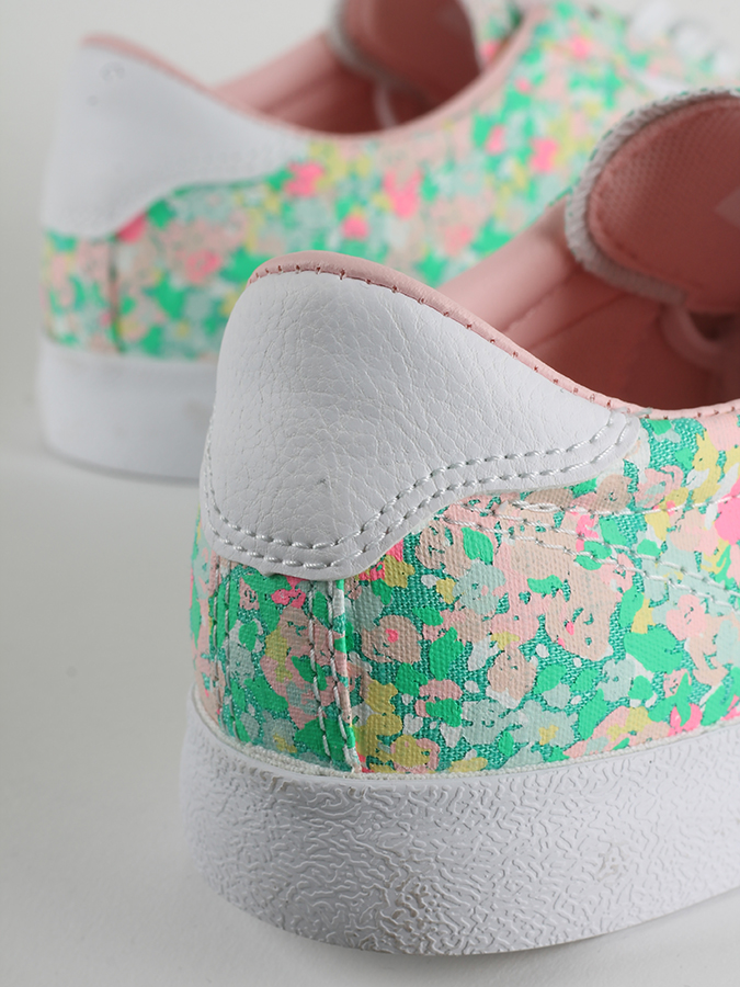 Topánky Converse Breakpoint OX Floral Textile (5)