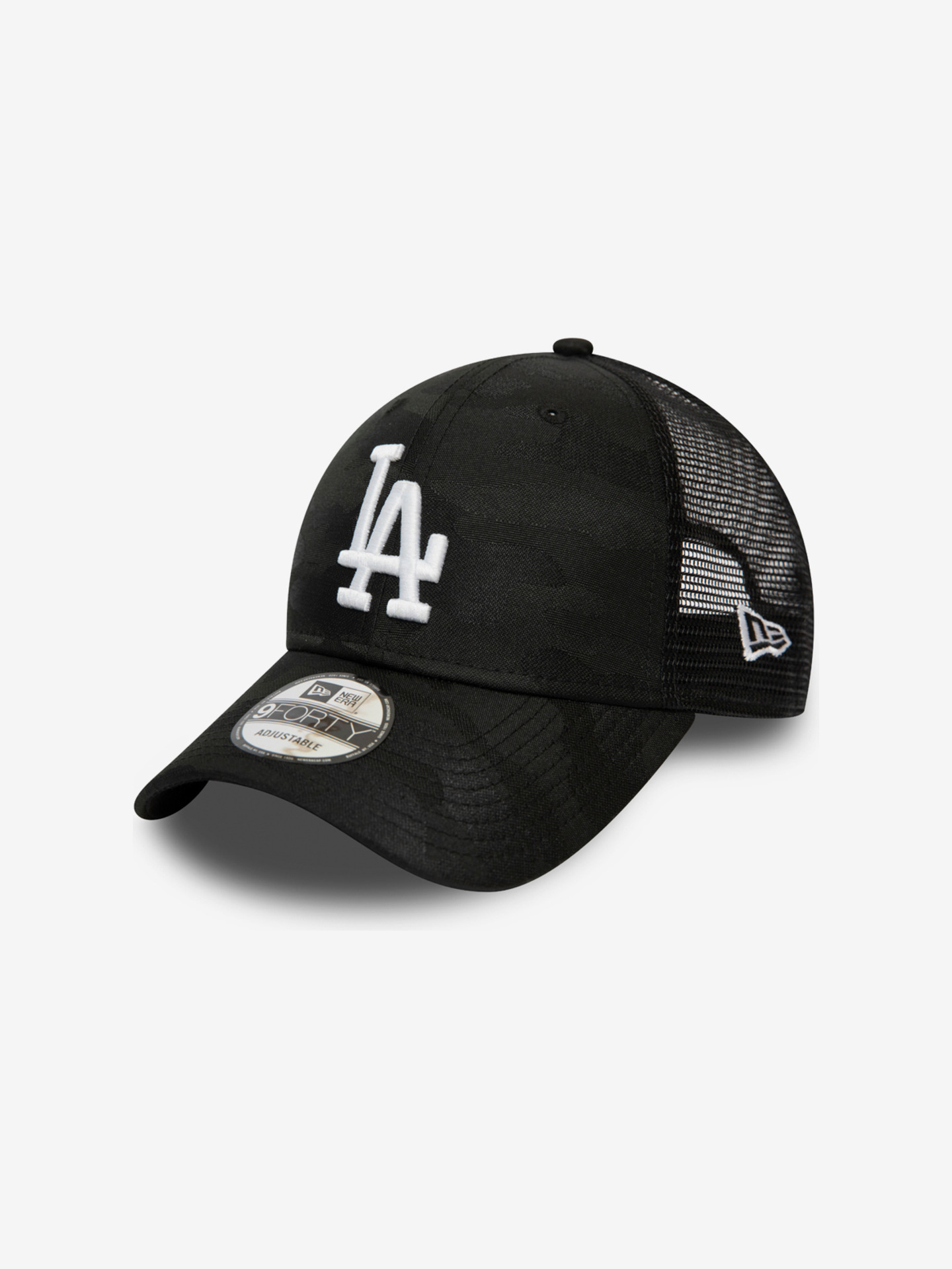 Los Angeles Dodgers MLB Seasonal The League 9Forty Kšiltovka New Čierna