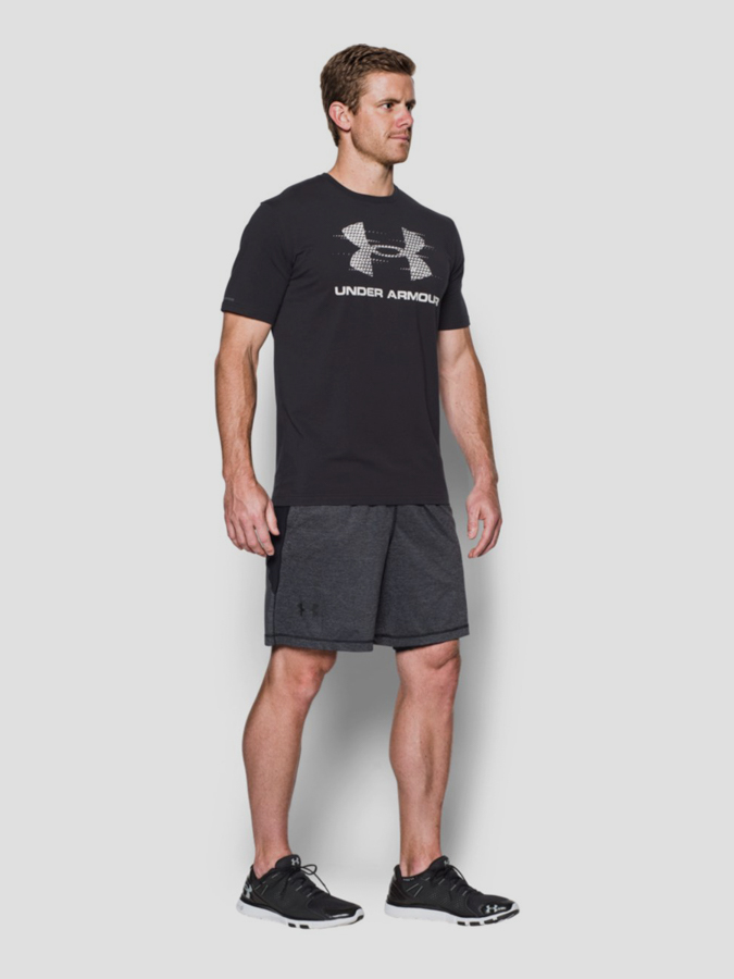 Kraťasy Under Armour Raid 8 Novelty Short (5)