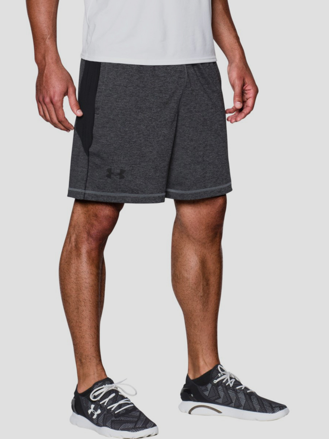 Kraťasy Under Armour Raid 8 Novelty Short (1)