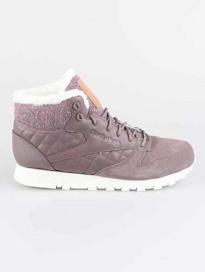 Topánky Reebok Classic CL Lthr Arctic Boot
