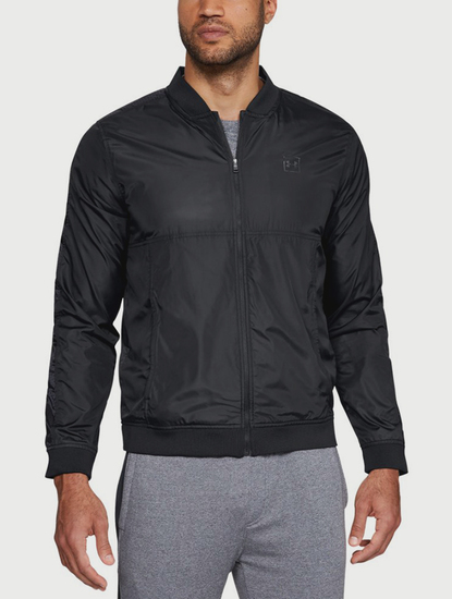 Mikina Under Armour Sportstyle Wind Bomber