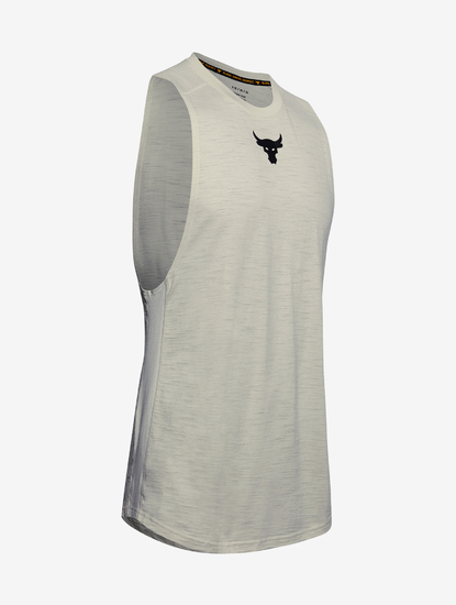 Tielko Under Armour Project Rock Cc Tank