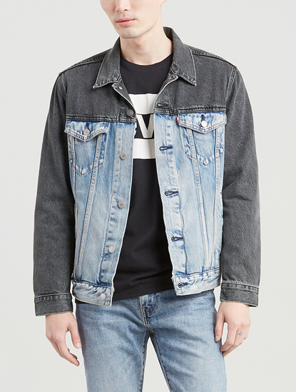 Bunda LEVI'S The Trucker Jacket