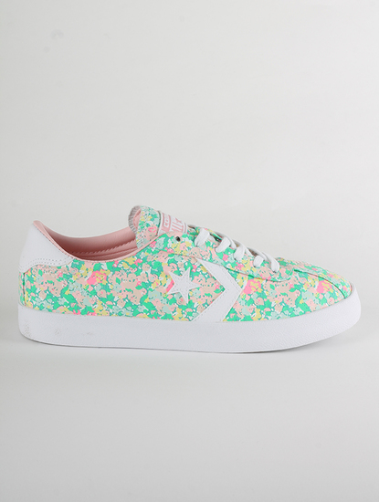 Topánky Converse Breakpoint OX Floral Textile