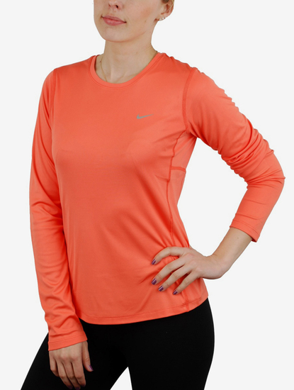 Tričko Nike Miler Long Sleeve