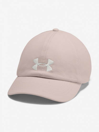 Šiltovka Under Armour Renegade Cap-Pnk
