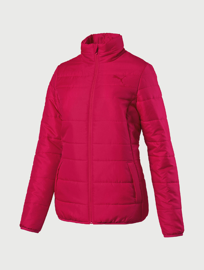 Bunda Puma Essentials Padded Jacket W Love Potion