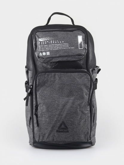Ruksak Reebok Combat Backpack