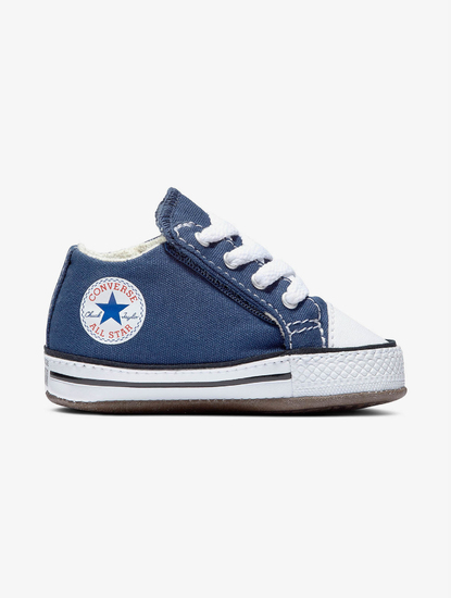 Topánky Converse Chuck Taylor All Star Cribster Mid