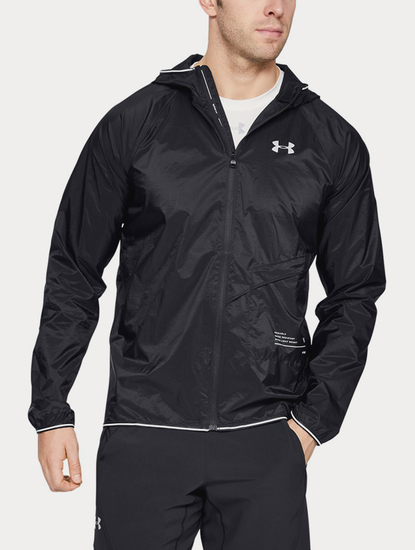 Bunda Under Armour Qlifier Storm Packable Jacket