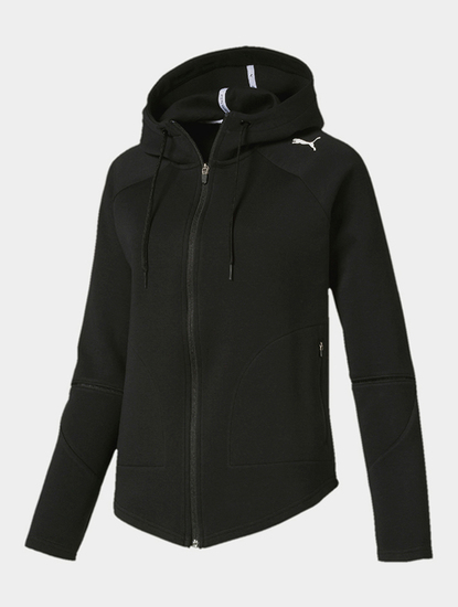 Bunda Puma Evostripe Move Hooded Jacket