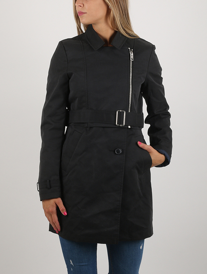 Kabát Superdry SCANDIC TRENCH