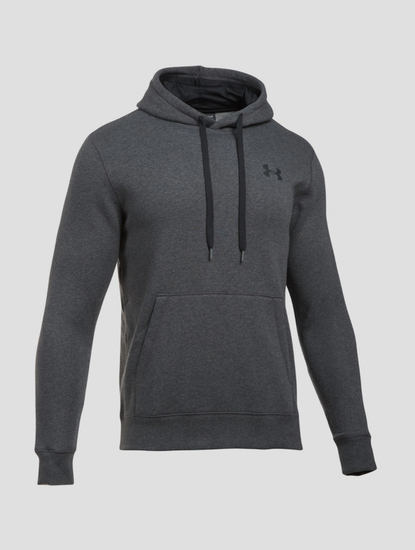 Mikina Under Armour Rival Fitted Pull Over