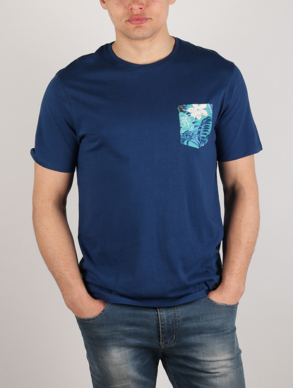 Tričko O´Neill Lm Pocket Filler T-Shirt