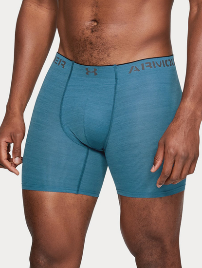 Boxerky Under Armour vent Mesh 6In