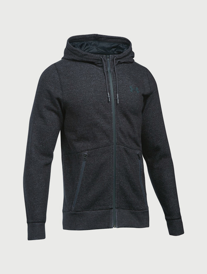 Mikina Under Armour Coldgear Varsity FZ Hoodie