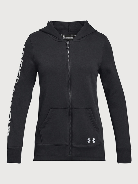 Mikina Under Armour Rival Full Zip