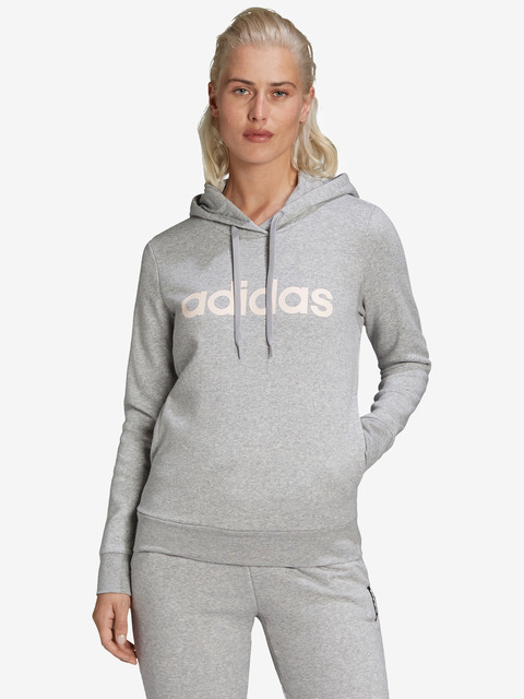 Essentials Linear Mikina adidas Performance
