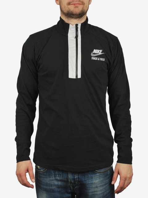 Mikina Nike Ru Half Zip-Ntf Night Run
