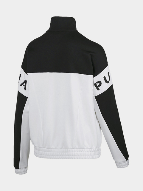 Bunda Puma XTG 94 Track Jacket White