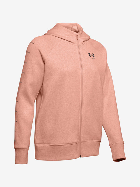 Rival Sportstyle LC Mikina Under Armour