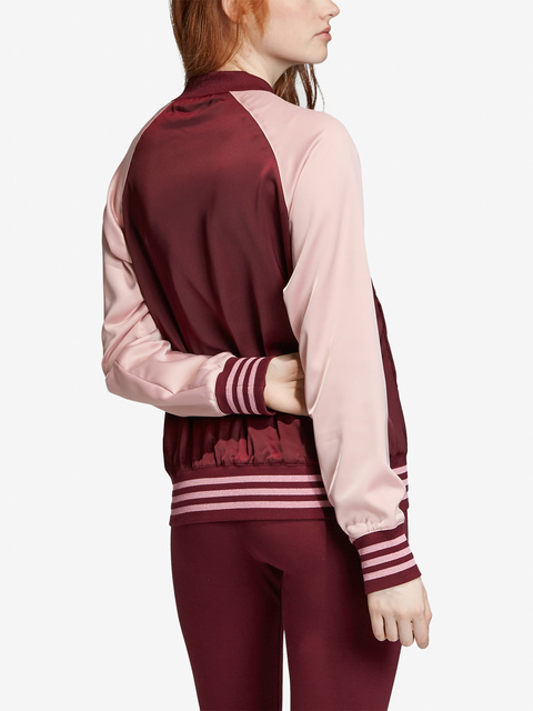 Bunda adidas Originals Satin Bomber Tt