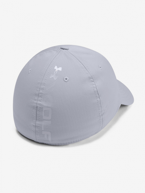 Šiltovka Under Armour Men'S Golf Headline Cap 3.0-Gry