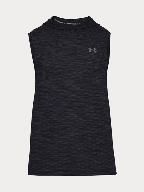 Vesta Under Armour Vanish Seamless Sl Hoodie
