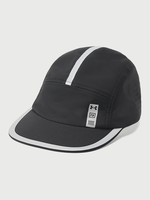 Šiltovka Under Armour Men'S Tb Run Crew 2.0 Cap