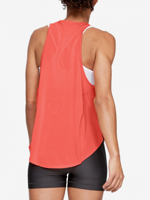 Tielko Under Armour Sport Graphic Tank-Org