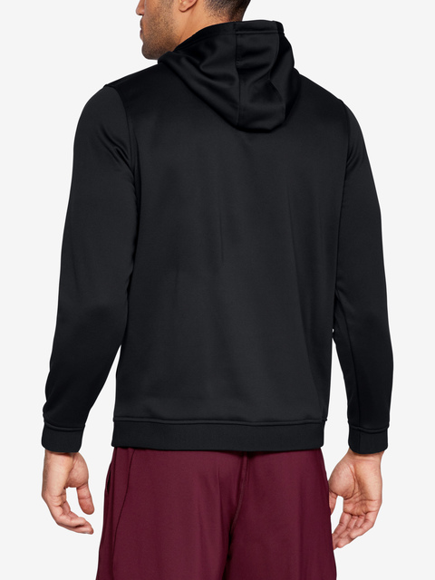 Mikina Under Armour Fleece Po Hoodie