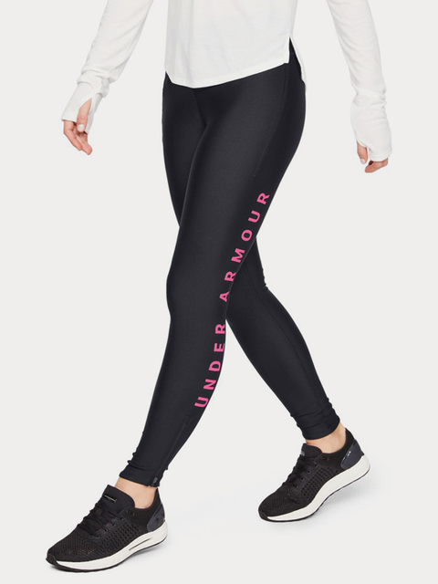 Kompresné legíny Under Armour Fly Fast Split Tight