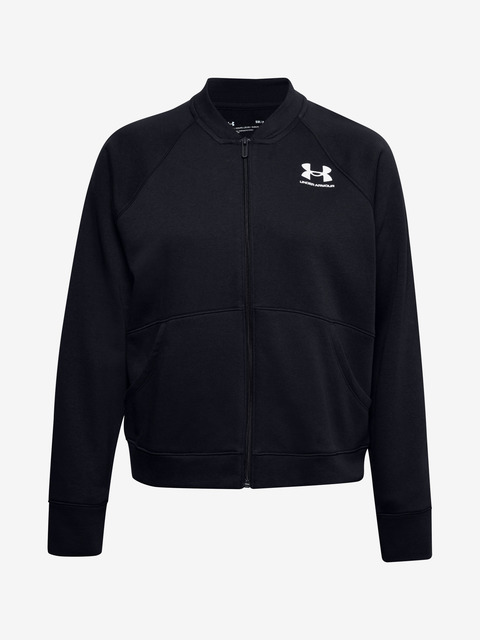 Rival Fleece Mikina Under Armour