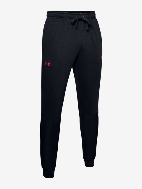 Tepláky Under Armour Project Rock Terry Jogger