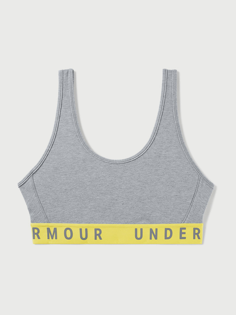 Podprsenka Under Armour Favorite Cotton Everyday Htr
