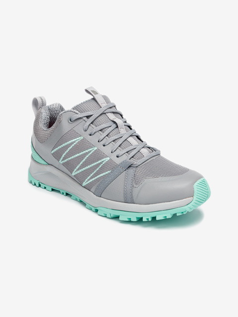 Litewave Fastpack II Tenisky The North Face