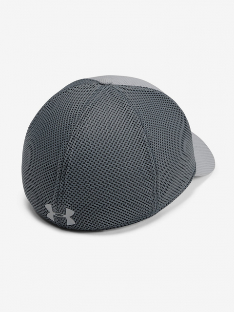 Šiltovka Under Armour Men'S Train Spacer Mesh Cap-Gry
