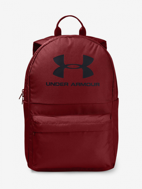 Ruksak Under Armour Loudon Backpack-Red