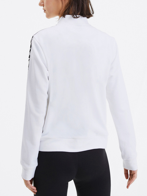 Mikina Puma Amplified Track Jacket Tr
