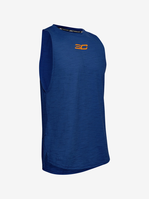 Tielko Under Armour Sc30 Basketball Tank