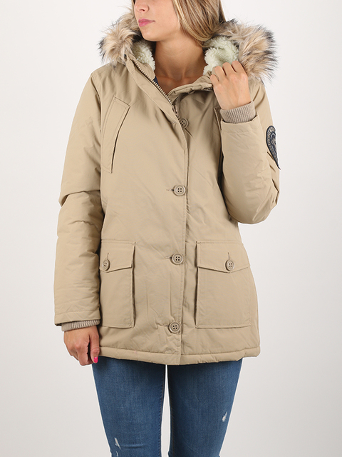 Bunda Superdry EVEREST PARKA