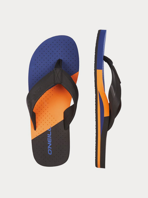Žabky O´Neill Fm Imprint Punch Sandals