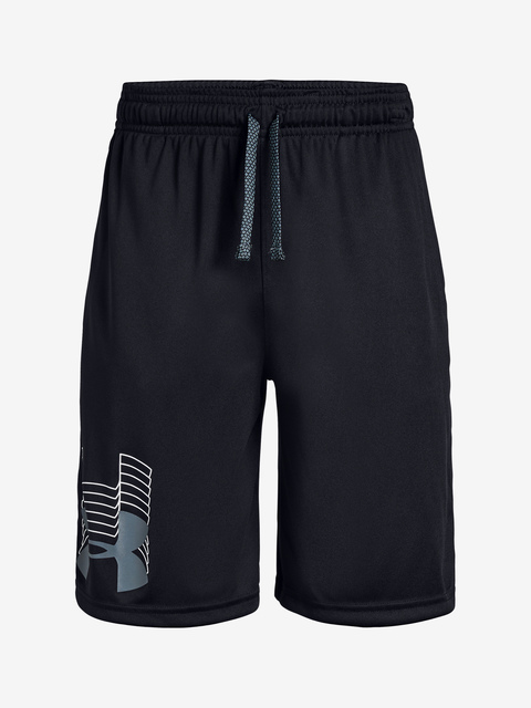 Kraťasy Under Armour Prototype Logo Shorts-Blk