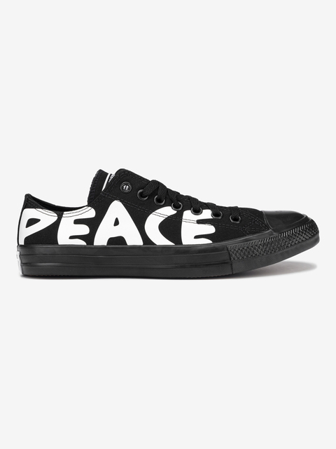 Topánky Converse Chuck Taylor All Star Peace Powered