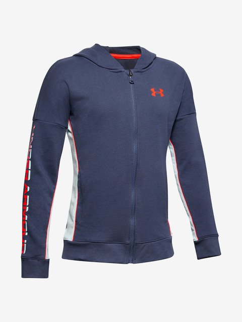 Mikina Under Armour Rival Terry Fz