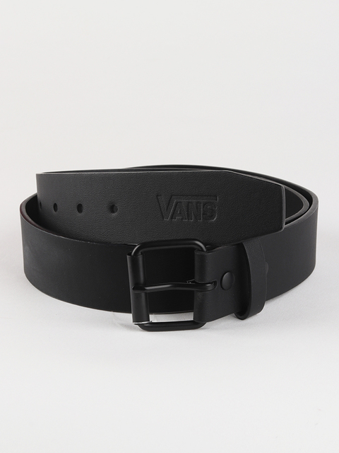 Opasok Vans Mn Hunter Ii Pu Belt Black