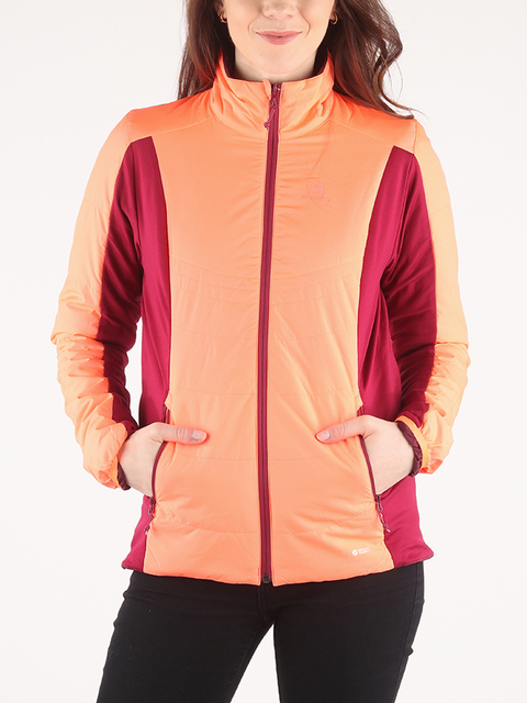 Bunda Salomon DRIFTER MID JACKET W