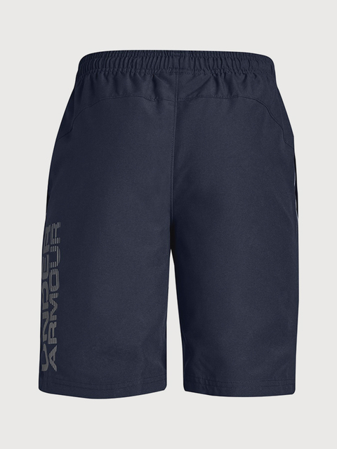 Kraťasy Under Armour Woven Graphic Short